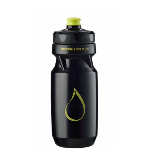 BPA-free sport water bottle