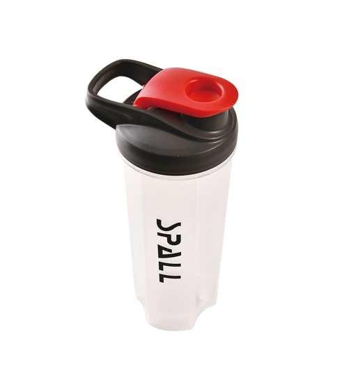 bpa free water sport plastic protein shaker bottle p2003 2