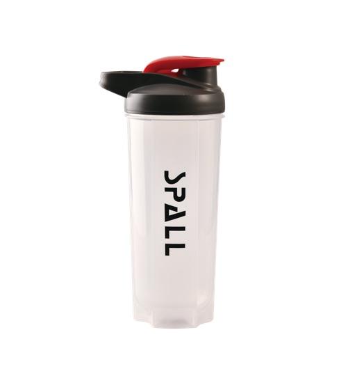 bpa free water sport plastic protein shaker bottle p2003 3